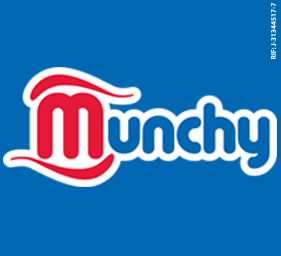 Banner Munchy